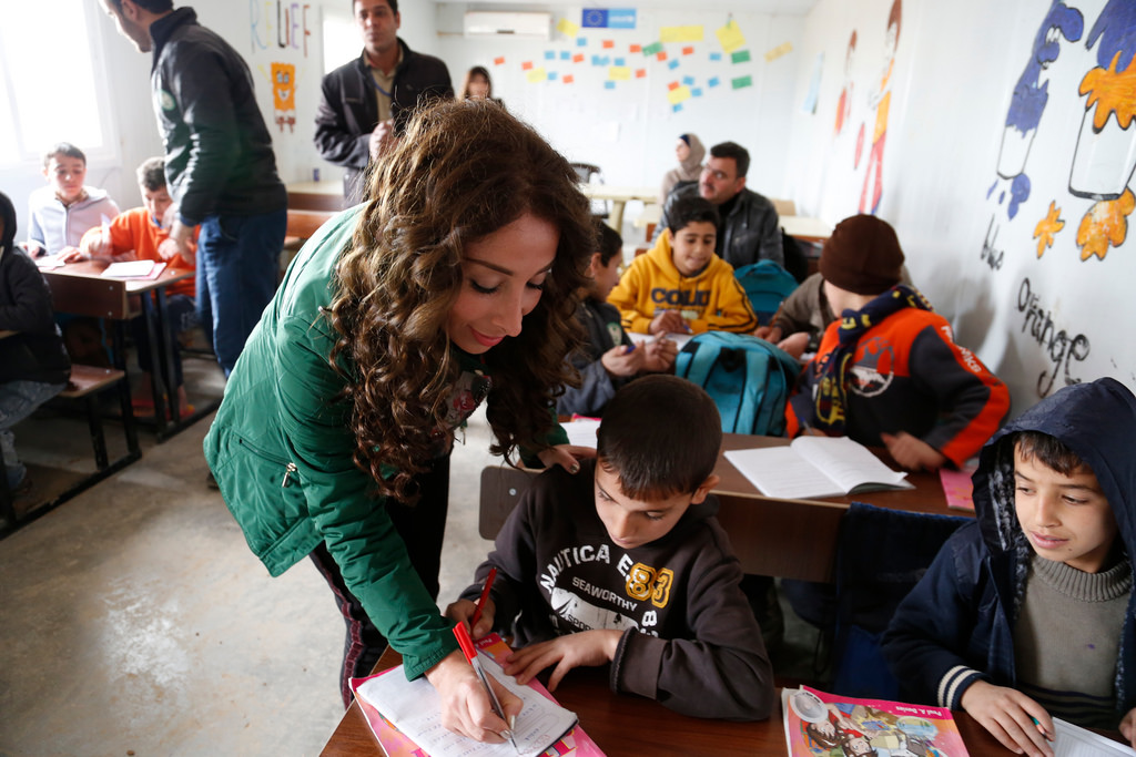 Teaching Opportunities Abroad