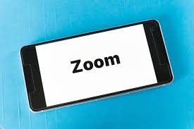 CREATIVITY IN ZOOM LECTURES AND DISCUSSIONS