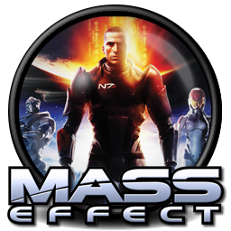 The Mass Effect Trilogy Icon
